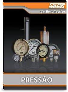 Catálogo Técnico de Pressão Salcas
