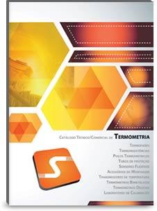 Catálogo Técnico de Termometria Salcas