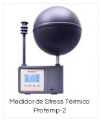 Medidor de Stress Térmico Protemp-2
