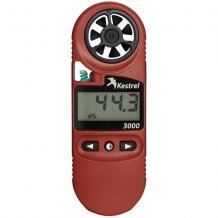 Anemômetro Digital Kestrel 3000