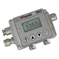 Caixa de Comunicação do Termômetro Infravermelho - RAYMI3COMM4