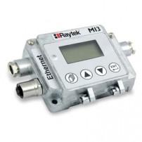 Caixa de Comunicação do Termômetro Infravermelho RAYMI3COMME