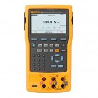 Calibrador de processo com documentação — HART Fluke 754