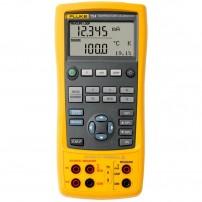Calibrador de Temperatura Fluke 724