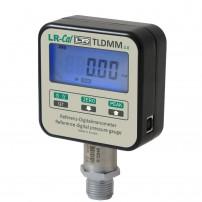 Manômetro Digital Padrão | LR-Cal TLDMM 2.0