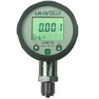 Manômetro Digital de Teste LR-Cal LDM 70