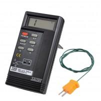 Termômetro Digital Termopar Tipo K TES1310