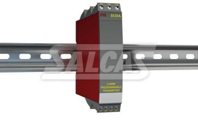 Transmissor de temperatura 5131A PR Electronics