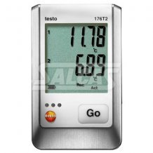 Data Logger de Temperatura com Display