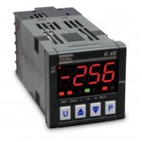 Controlador de Tempo e Temperatura