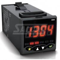 Indicador de temperatura e processos