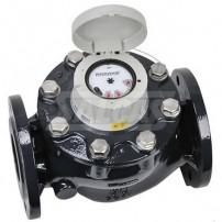 Hidrômetro medidor de vazão tipo Woltmann para água fria