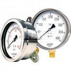 Manômetro Standard ou Industrial