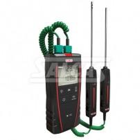 Termômetro Digital para Termopar