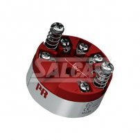 Transmissor de Temperatura   PR 5333   4..20mA - PT100   Cabeçote