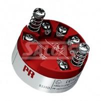 Transmissor de Temperatura | PR 5335D | 4..20mA + HART | Cabeçote