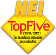 A Salcas ficou entrou no NEI Top Five 2020/2021